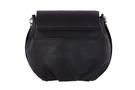 Фото 4 Кожаная женская сумка № 31, Изник чёрная в Интернет-магазине UNIQUE U
