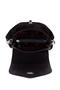Фото 5 Кожаная женская сумка № 31, Изник чёрная в Интернет-магазине UNIQUE U