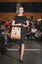 Фото 10 Кожаная женская сумка №3, Пейли коричневый  в интернет-магазине Unique U на показе ИНФИНИТИ