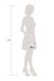 Фото 7 Кожаная женская сумка белая Пейсли №29,в Интернет-магазине UNIQUE U дизайнера Елены Юдкевич