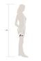 Фото 8 Кожаная женская сумка белая Пейсли №29,в Интернет-магазине UNIQUE U дизайнера Елены Юдкевич