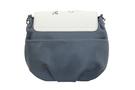 Фото 4 Кожаная сумка №31, Вальс цветов, голубой, Интернет-магазин Юник