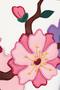 Фото 3 КОЖАНАЯ женская СУМКА №46, ИМПЕРАТОРСКАЯ САКУРА малиновая в Интернет-магазине UNIQUE U