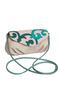 Фото 1 КОЖАНАЯ женская СУМКА №34, Барокко в Интернет-магазине UNIQUE U