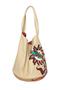 Фото 2 Кожаная женская сумка-торба №26, Изник  в интернет-магазине Unique U