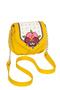 Фото 1 Кожаная женская сумка №31, Анютины глазки в интернет-магазине Unique U