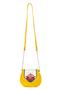 Фото 2 Кожаная женская сумка №31, Анютины глазки в интернет-магазине Unique U