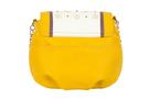 Фото 3 Кожаная женская сумка №31, Анютины глазки в интернет-магазине Unique U