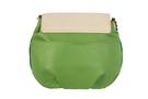 Фото 4 Кожаная сумка №31, Хохлома, зелёная в интернет-магазине Unique U
