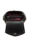 Фото 5 Кожаная сумка №31, Мак, чёрная в интернет-магазине Unique U