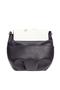 Фото 4 Кожаная женская сумка №31, Вальс цветов, синий, Интернет-магазин Юник