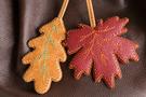 Фото 4 Кожаный женский рюкзак №47, Осень, коричневый в интернет-магазине Unique U