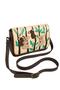 Кожаная женская сумка №48 Коалы коричневый  в интернет-магазине Unique U дизайнера Елены Юдкевич Фото 1
