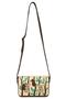 Кожаная женская сумка №48 Коалы коричневый  в интернет-магазине Unique U дизайнера Елены Юдкевич Фото 2