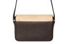 Кожаная женская сумка №48 Коалы коричневый  в интернет-магазине Unique U дизайнера Елены Юдкевич Фото 5