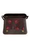 Кожаная женская сумка №48 Коалы коричневый  в интернет-магазине Unique U дизайнера Елены Юдкевич Фото 6