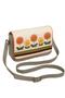 Кожаная женская сумка №48 Подсолнухи  в интернет-магазине Unique U дизайнера Елены Юдкевич Фото 1